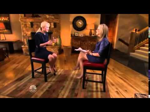 FULL Elizabeth's Story, A Meredith Vieira Special