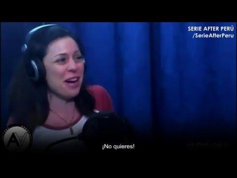 Susan McMartin habla sobre AFTER Movie sub español