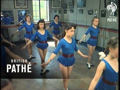 Aida Foster School (1959)