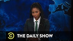 Thank You, Jessica Williams: The Daily Show