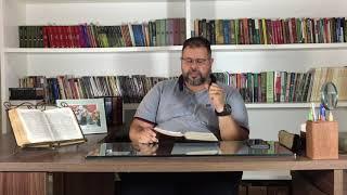 Devocional Amanhecer com Deus, 24/03/2020 - Igreja Presbiteriana Floresta de Governador Valadares/MG