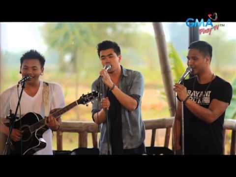 GMA Pinoy TV presents AJ Rafael's visit to the Philippines