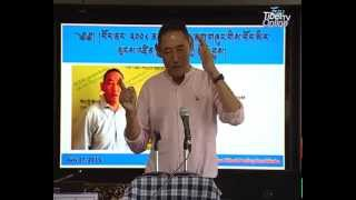 China's Policy to Exercise Control over Tibetans post 2008 - A TPI Talk Series