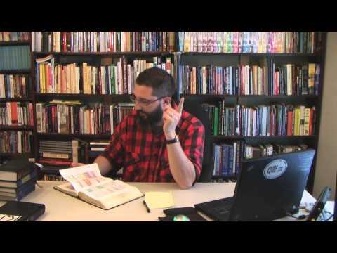FAQ 81: Was The New Testament Originally Written In Hebrew, Not Greek?