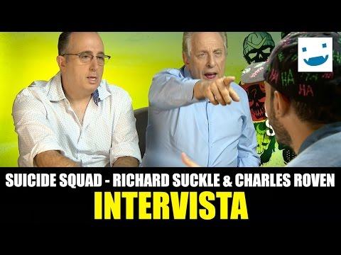 Suicide Squad: I produttori ci parlano dell
