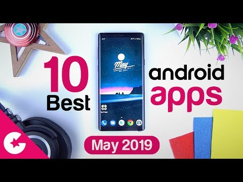 top-10-best-apps-for-android---free-apps-2019-(may)