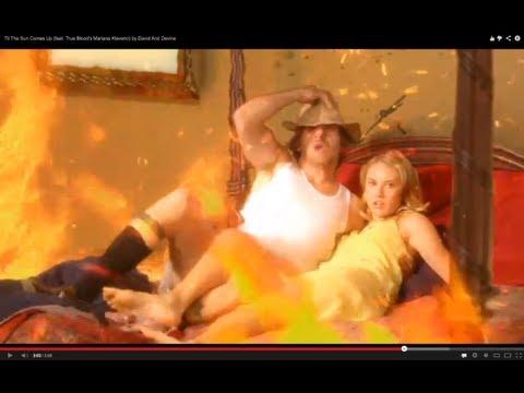 Til The Sun Comes Up feat. Mariana Klaveno  Video  David And Devine