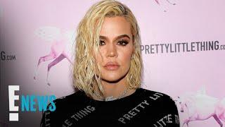 Khloé Kardashian Denies Tristan Cheated on Pregnant Ex With Her   E! News