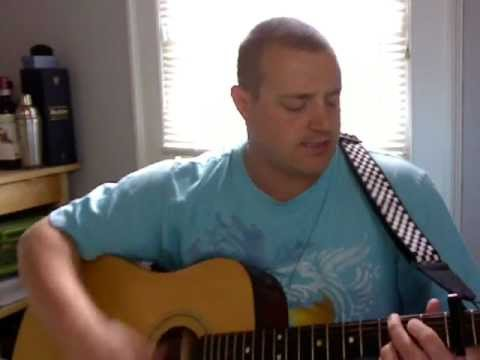 Jason Rossow - Tim McGraw Cover - Southern Voice