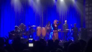 Nouvelle Vague - Live at The Regent Theater, Los Angeles (04.01.17)