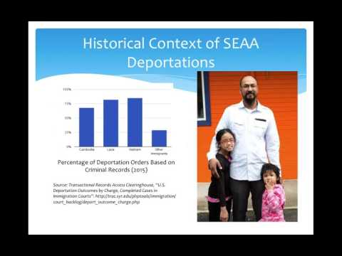 Automatic Injustice: A Report on Prosecutorial Discretion in the SEAA Community