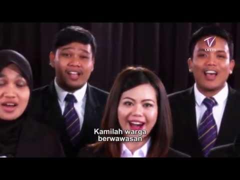 Lagu Wawasan Setia Warga UiTM 2014