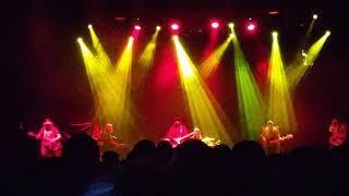 Ocean Alley - Knees- Fillmore Denver - 11/28/18