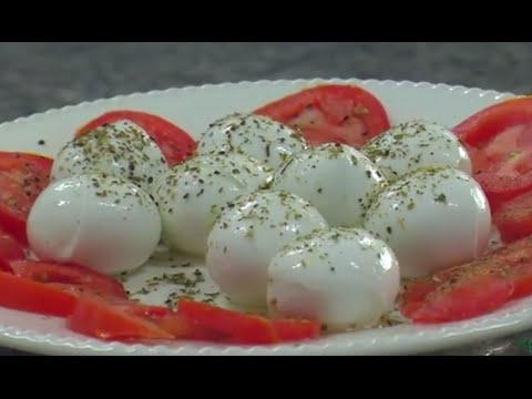 How to Produce Buffalo Mozzarella Cheese in Planeta Rica Colombia - TvAgro by Juan Gonzalo Angel