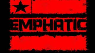 Emphatic - Stitches