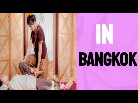 Best Foot Massage in Bangkok, Thailand # 9