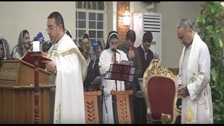 مسيحيو العراق يحيون احتفالات الميلاد