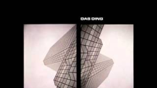 das ding - take me away