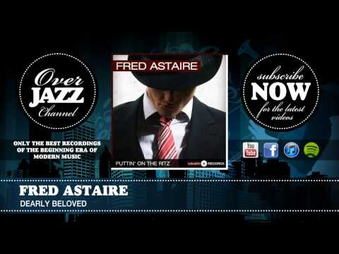 Fred Astaire - Dearly beloved mp3