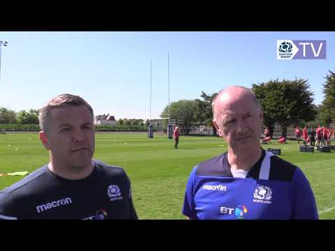 Scottish Rugby backs second UK Anti-Doping Clean Sport Week