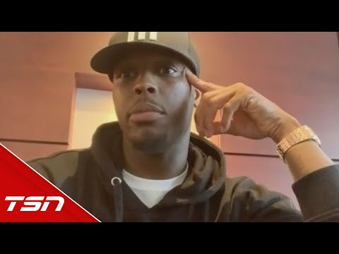Lowry on returning to Toronto: 'I know I'll get a tribute and I'm gonna cry'