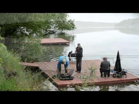 чемпионат украины по спортивной ловле карпа