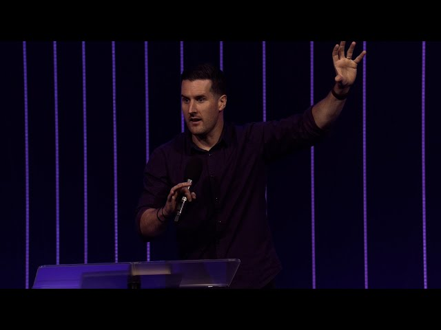 Servant|King: Good Friday | Pastor Ben Fagerland