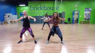 Mi Gente Dance Fitness with Sarah Placencia