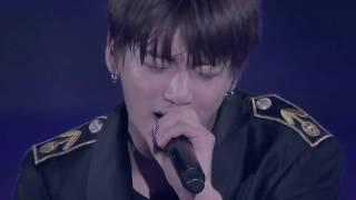 Download Video Jungkook (BTS) - Attack on Bangtan MP3 3GP MP4