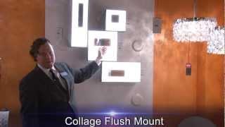 ET2 Contemporary Lighting - New Modern Lighting 2013 - Lightology