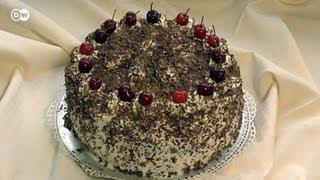 Black Forest Cake  Euromaxx a la carte