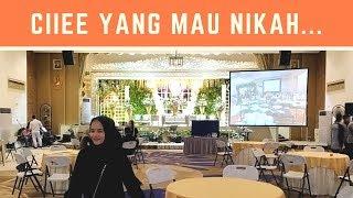 Gedung Resepsi Pernikahan di Bandung Harga All In (catering, rias, Dekorasi, dll) HIS Kologdam