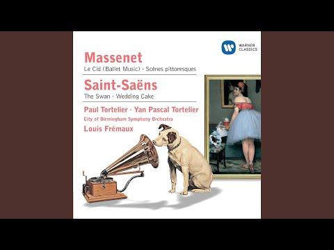 Le Cid (ballet music) : II. Andalouse mp3