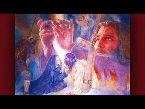 Тело и Кровь Иисуса (часть 2) + МЕЧИ