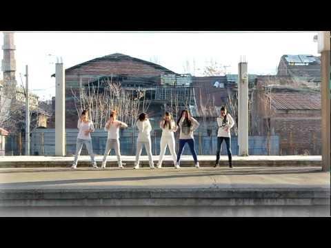 RIHANNA - STAY ft. Mikky Ekko | KAY LIGHT choreography | the CENTER