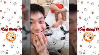 Coi cấm cười 2018 ● Những khoảnh khắc hài hước và lầy lội P1