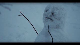 The Snowman | Horror Movie Scariest Moments[HD](2017)