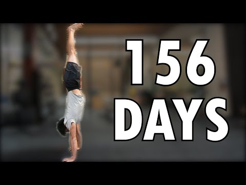 this-average-guy-learns-the-handstand-in-156-days