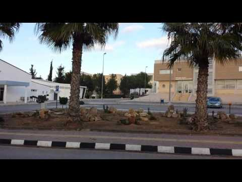 EMU University Cyprus 2016