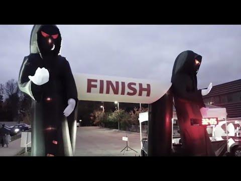 Monster Dash 2018 - Toronto's Famous Halloween Run