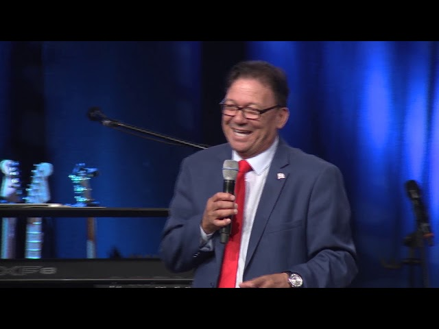Behind the closed door | Apostle Neville