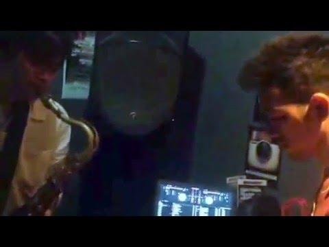 DJ MIKA & Kenneth Timotius - Jamming Session I