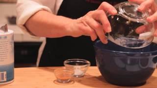 Greek Raisin Cake With Butter : Healthy Greek Eats