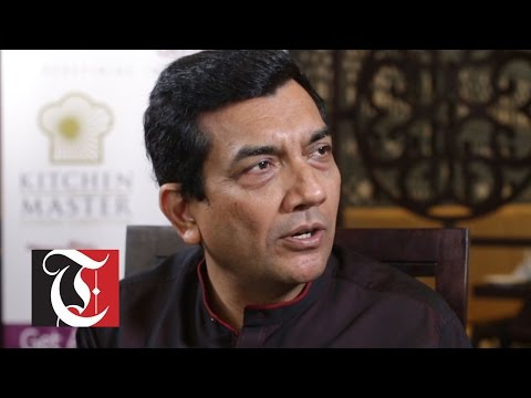 Sanjeev Kapoor Interview
