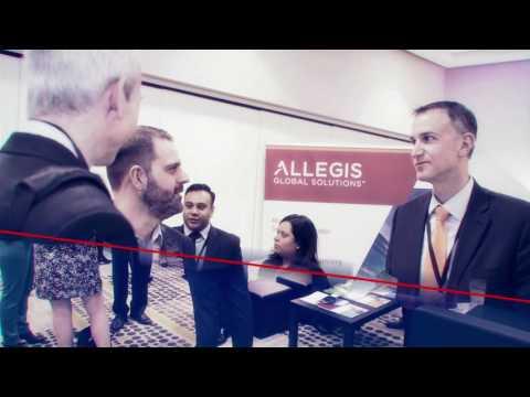 Allegis Global Solutions   ProcureCon HR 2016