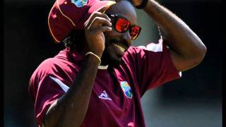 ALISON HINDS & JOHN KING ~ WEST INDIES CRICKET FOREVER!