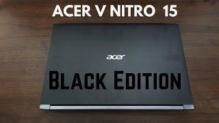 Acer VX Nitro 15 Black Edition w/GTX 1060