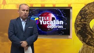 Sección Deportiva 22/02/2021 - Deportes Tele Yucatán