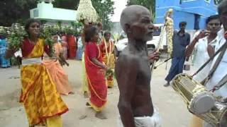Thiruchendur  amman( chendur)