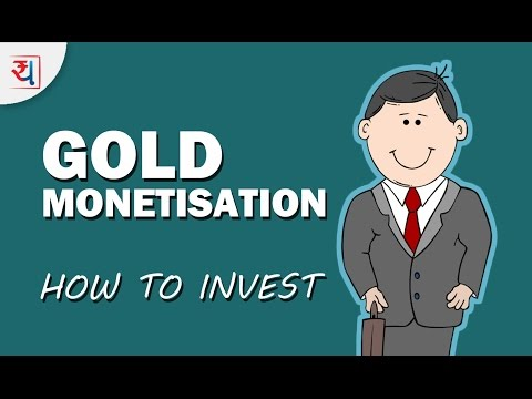 How to open Gold Monetization Scheme account? Pros and Cons of GMS explained by Yadnya
